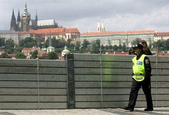 Tunel Blanka ochrání před velkou vodou zábrany a kanalizace - iDNES.cz e7c08f5a57