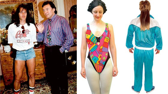 f7f5795c542 Co už nikdy neobleču aneb strašidelné oblečky z naší minulosti ...
