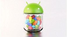 Android Jelly Beans logo