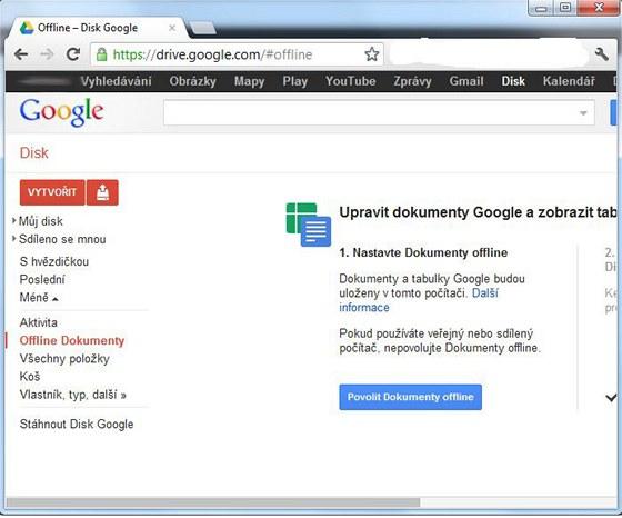 Osm tipů a triků pro webové úložiště Google Drive - iDNES cz