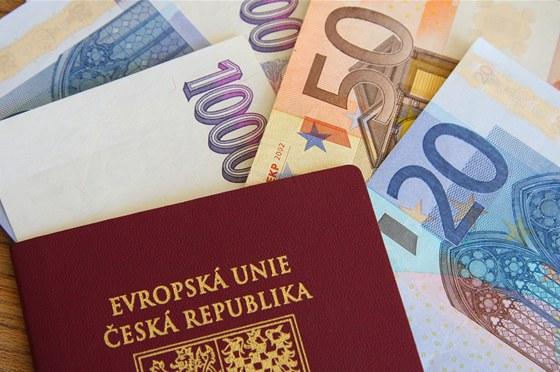 Bezúročná půjčka smlouva eu