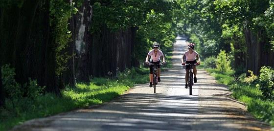 383c85860c9 Kroměříž s Olomoucí propojí Arcibiskupská cyklostezka