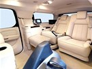 Cadillac Escalade ESV Becker Automotive