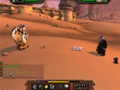 World of WarCraft: Mists of Pandaria - bitvy mazlíčků