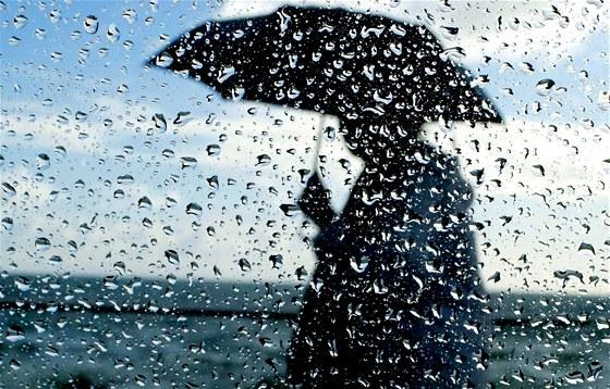 Čeká nás převážně oblačný týden. Téměř každý den zaprší fb623508f4