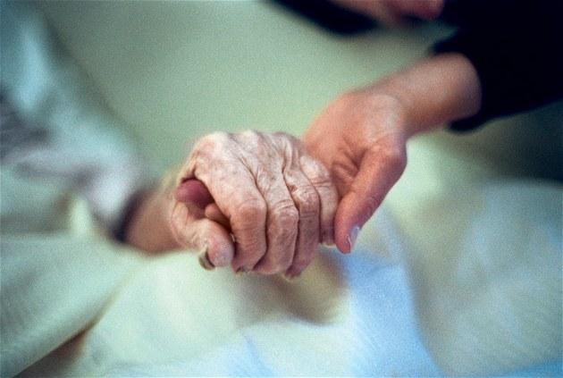 Výsledek obrázku pro služba hospic
