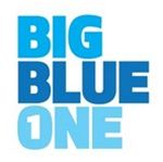 BIG BLUE ONE