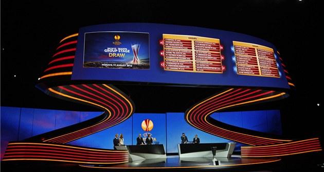 Los Evropské Ligy 2019: Těžký A Nepříjemný Los. Plzeň Se Spartou Míří Do Španělska