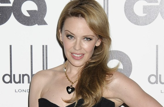 Kylie Minogue (2015)