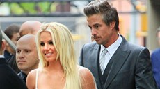 Britney Spears a Jason Trawick