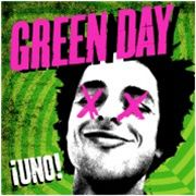 Green Day: Uno (obal alba)