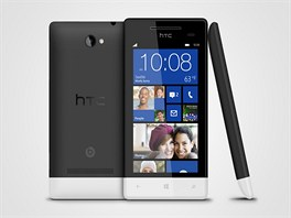 WP 8S by HTC