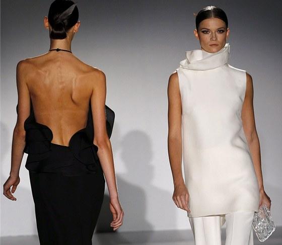 Milánský týden módy hostí nejslavnější italské návrháře a luxusní značky  představující své kolekce pro jaro - e65806b62f