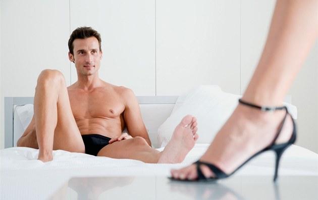 asombroso dominatriz masaje de próstata