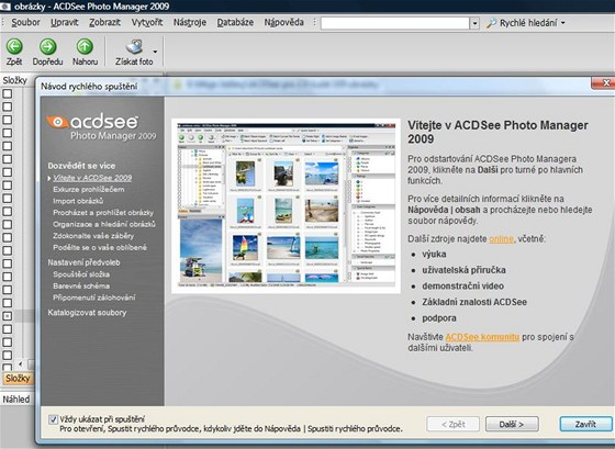 ACDSee Photo Manager 14