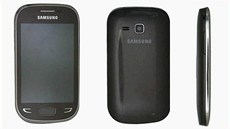 Samsung Star Deluxe Duos