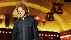 Mick Hucknall ze Simply Red
