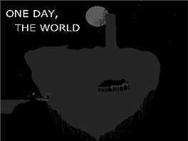 One Day, The World