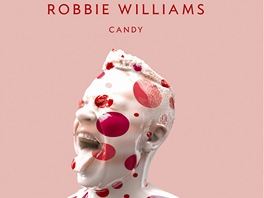 Robbie Williams k singlu z desky Take the Crown