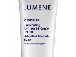 Illuminating Anti-Age BB Cream, Lumene, 459 korun