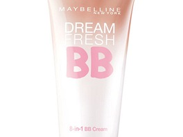 Dream Fresh BB 8-in1 BB Cream, Maybelline, 199 korun