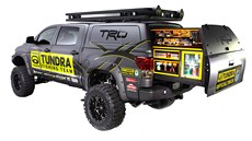 Toyota Ultimate Fishing Tundra