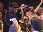 Blues Alive 2012 (Lucky Peterson)