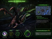 StarCraft: Heart o the Swarm
