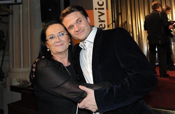 Český slavík 2012 - Hana Gregorová a Ondřej Brzobohatý 6696ea5285