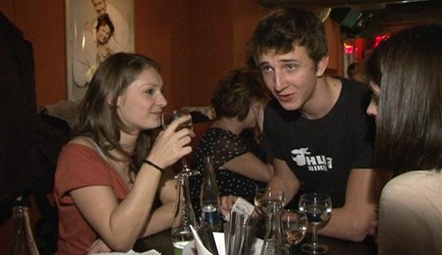 Beau zná randění