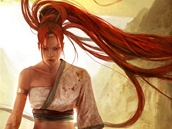 Nariko - Heavenly Sword