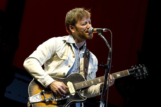 Dan Auerbach (The Black Keys)