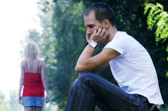Kdy můžete začít znovu po rozchodu
