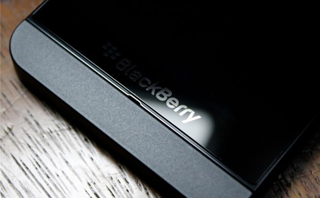 BlackBerry L-Series