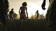 The Walking Dead (PS3)