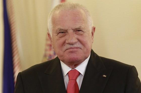 Výsledek obrázku pro Václav Klaus