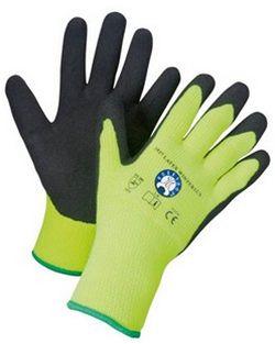 Kvalitní pracovní rukavice Aero vydrží i říznutí čepelí nože - iDNES.cz 13ca3cbb40