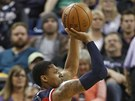 Bradley Beal v dresu Washingtonu Wizards