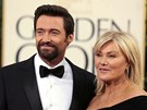 Hugh Jackman a Deborra-Lee Furnessová