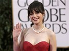Zooey Deschanelová