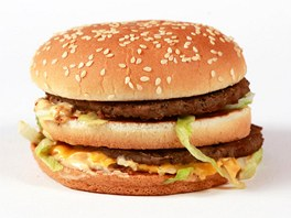 McDonald´s, Big Mac