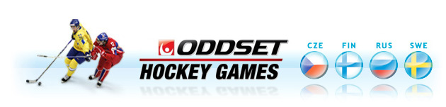 Oddset Hockey Games 2013