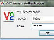 RealVNC Viewer