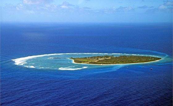Město Cape korálové vody připojení