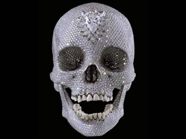Damien Hirst: For the Love of the God