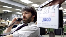 Ben Affleck ve filmu Argo