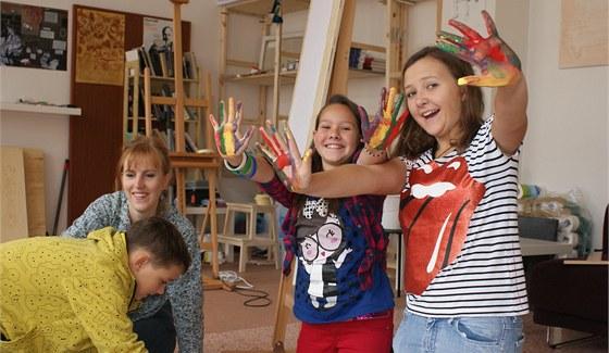 Do Nove Skoly Pro Malire V Praze 1 Mohou Chodit Deti I Zacatecnici