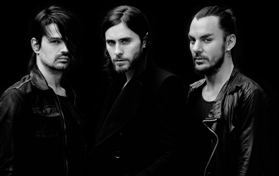 Thirty Seconds to Mars poslali singl do vesmíru
