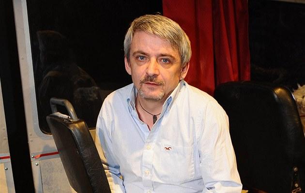 Začalo natáčení režijního debutu Michala Suchánka Večírek