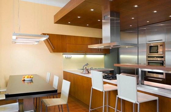 Barvy Do Kuchyně Jak Vybírat A Proč Zelená Nepatří Do